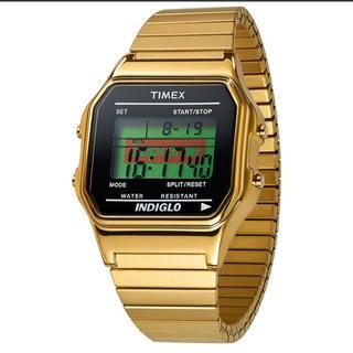 Supreme®/Timex® Digital Watch