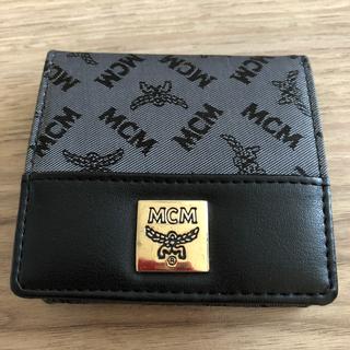 エムシーエム(MCM)のMCM コインケース はやて様専用(コインケース/小銭入れ)