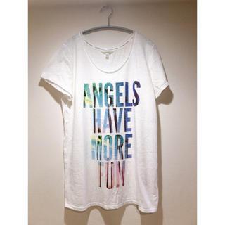 ヴィクトリアズシークレット(Victoria's Secret)のVictoria's Secret ロサンゼルス限定Tシャツ(Tシャツ(半袖/袖なし))