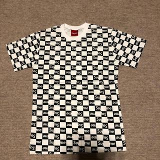 Supreme - ノーブランドTシャツ