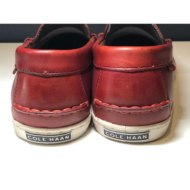 Cole Haan(コールハーン)のコールハーン メンズローファー 28cm 新品同様 メンズの靴/シューズ(ドレス/ビジネス)の商品写真
