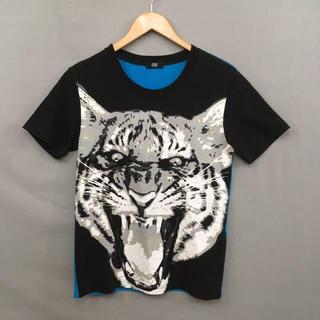 オニツカタイガー(Onitsuka Tiger)のオニツカタイガー ONITSUKA TIGER 半袖Tシャツ メンズ Sサイズ(Tシャツ/カットソー(半袖/袖なし))