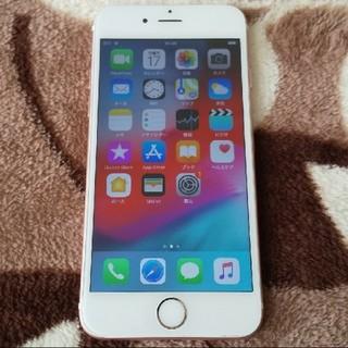iphone6s 64GB SIMフリー シムフリー