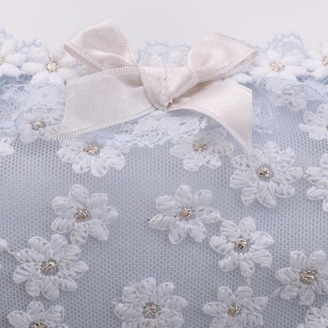 Risa Magli(リサマリ)のリサマリ☘️ぷっくりお花いっぱいキャミソール レディースのルームウェア/パジャマ(ルームウェア)の商品写真