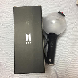 防弾少年団(BTS) - BTS OFFICIAL LIGHT STICK VER.3