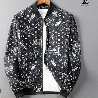 ルイヴィトン(LOUIS VUITTON)のジャケット  美品(Gジャン/デニムジャケット)