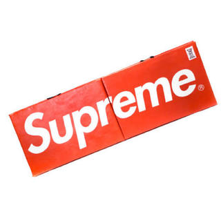 Supreme - supreme Everlast Folding Exercise Matマット