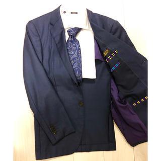 Paul Smith - 美品!PaulSmith スーツ ポールスミス 日本正規品 Mサイズ