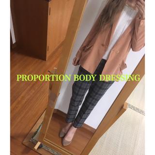 PROPORTION BODY DRESSING - PROPORTION BODY DRESSING✨ジャケット