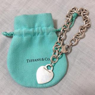 Tiffany & Co. - ティファニー ブレスレット ハート