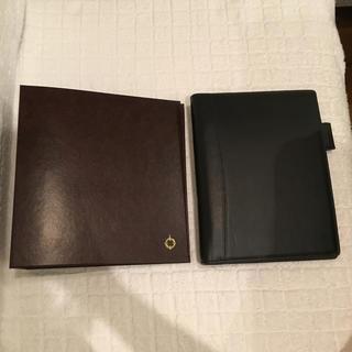フランクリンプランナー(Franklin Planner)のFranklin Covey 大きめ手帳とバインダー セット(手帳)