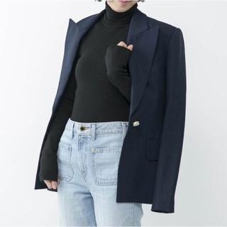 DEUXIEME CLASSE - KHAITE テーラードジャケット