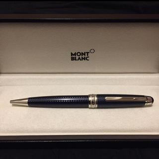 モンブラン(MONTBLANC)のモンブラン ボールペン ブルーアワー ミッドサイズ(ペン/マーカー)