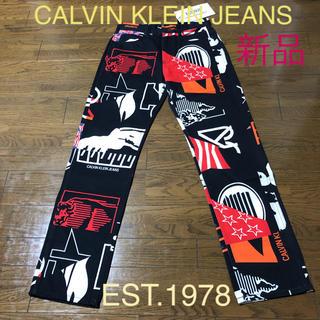 Calvin Klein - 新品 CALVIN KLEIN JEANS カルバンクライン EST.1978