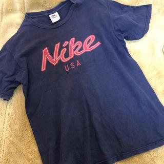 NIKE - 古着Tシャツ