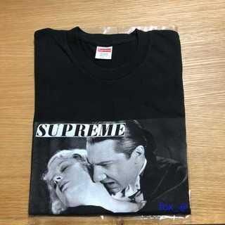 Supreme - Supreme Bela Lugosi Tee Lサイズ Black