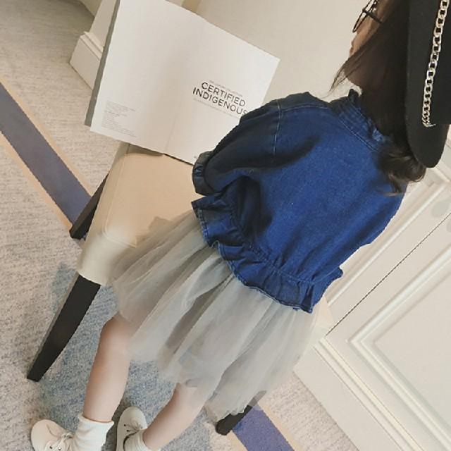 みどり様専用 キッズ/ベビー/マタニティのキッズ服女の子用(90cm~)(ワンピース)の商品写真