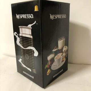 Nestle - Nespresso Aeroccino3 ネスプレッソ エアロチーノ3