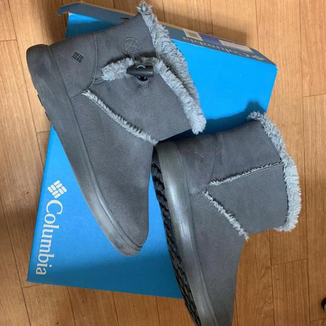 Columbia(コロンビア)のコロンビア ブーツ レディース♪ サイズ24㎝ レディースの靴/シューズ(ブーツ)の商品写真