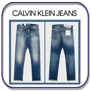 カルバンクライン(Calvin Klein)のカルバン クライン ジーンズ スリム セルビッジ W31 / L32(デニム/ジーンズ)