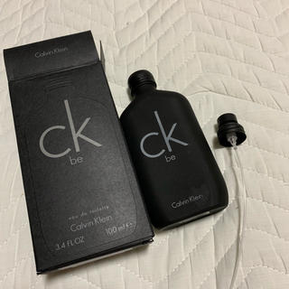 カルバンクライン(Calvin Klein)の新品♡Calvin Klein 香水(ユニセックス)