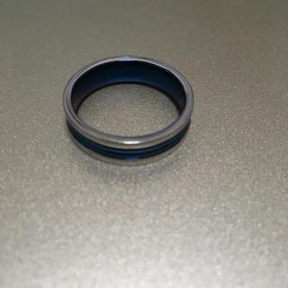 ステンレス リング(リング(指輪))