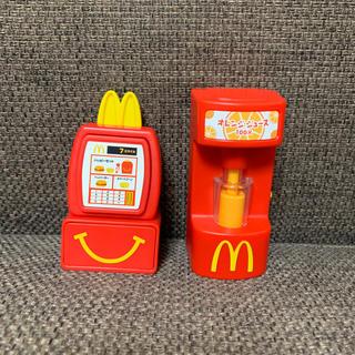 マクドナルド(マクドナルド)のマクドナルド  ハッピーセットのおもちゃ(その他)