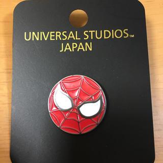 USJ - スパイダーマン  ピンバッチ