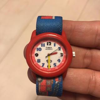 タイメックス(TIMEX)のTIMEX キッズ 腕時計(腕時計)