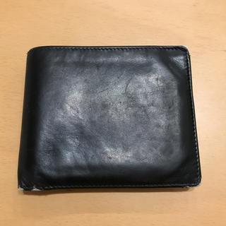 サンローラン(Saint Laurent)のイヴ・サンローラン メンズ用二つ折り財布 (折り財布)