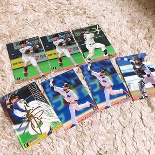 プロ野球チップス 日本ハム