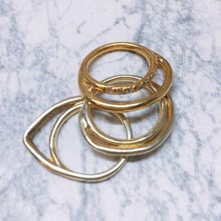 IOSSELLIANI - IOSSELLIANI puzzle ring