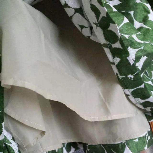 23区(ニジュウサンク)の未使用 イタリア生地使用❤︎素敵なスカート レディースのスカート(その他)の商品写真