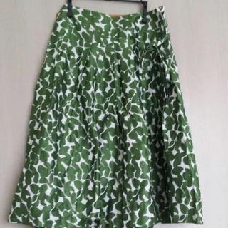 ニジュウサンク(23区)の未使用 イタリア生地使用❤︎素敵なスカート(その他)