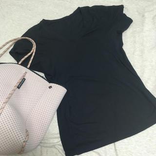ベルメゾン(ベルメゾン)のベルメゾン 脇汗防止 Tシャツ M(Tシャツ(半袖/袖なし))