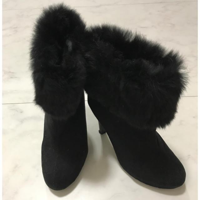 ショートブーツ レディースの靴/シューズ(ブーツ)の商品写真