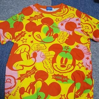 Disney - ディズニー Tシャツ  Lサイズ
