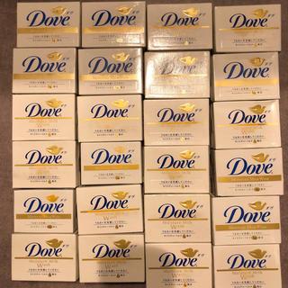 ユニリーバ(Unilever)のダヴ固形石けん24個セット(ボディソープ/石鹸)