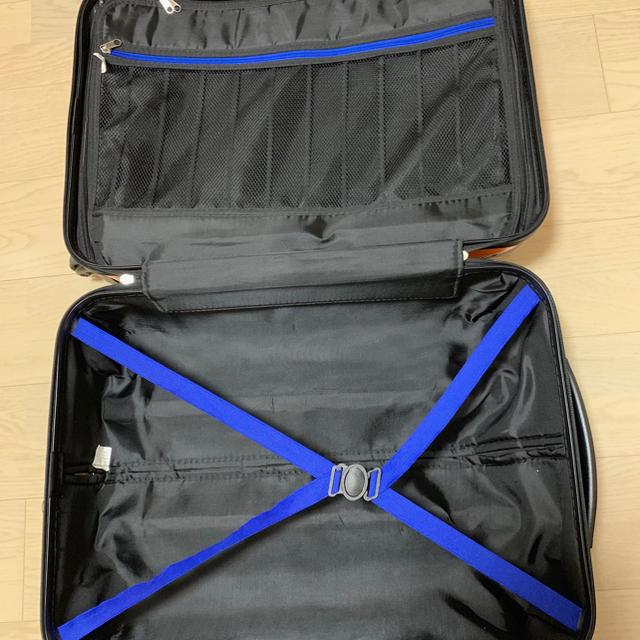 スーツケース レディースのバッグ(スーツケース/キャリーバッグ)の商品写真