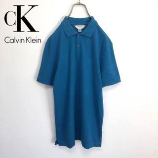 カルバンクライン(Calvin Klein)のCalvin Klein カルバンクライン ポロシャツ(ポロシャツ)