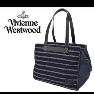 ヴィヴィアンウエストウッド(Vivienne Westwood)の☆ ヴィヴィアンウェストウッド☆ ボストンバッグ 新品未使用 タグ付き 保存袋付(ボストンバッグ)