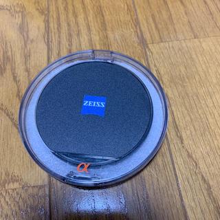 ソニー(SONY)のSONY PLフィルター 72mm VF-72CPAM 美品(フィルター)