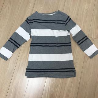 ニコアンド(niko and...)のトップス(Tシャツ/カットソー(七分/長袖))