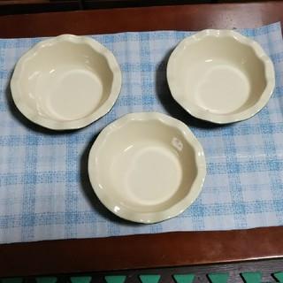 エミールアンリ(EmileHenry)の断捨離     Emile  Henryの皿3枚(食器)