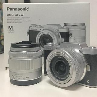 Panasonic - ミラーレス一眼カメラ(中古)