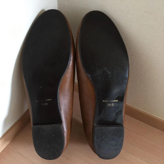 MAMIAN(マミアン)のマミアン バレエシューズ レディースの靴/シューズ(バレエシューズ)の商品写真