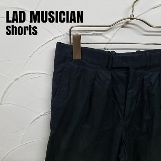 ラッドミュージシャン(LAD MUSICIAN)のLAD MUSICIAN/ラッドミュージシャン ショートパンツ (ショートパンツ)