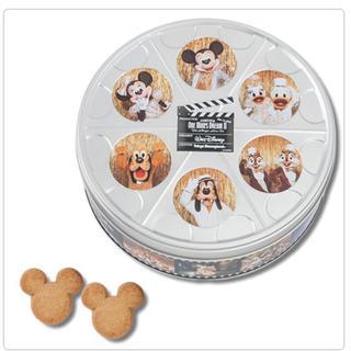 Disney - イマジニングザマジック クッキー ワンマンズドリーム