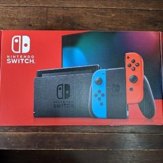Nintendo Switch - 新品 nintendo switch 新型