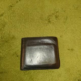 ポールスミス(Paul Smith)のポール・スミス 二つ折り財布(折り財布)